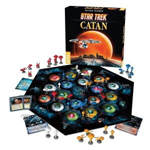 Catan-Star-Trek