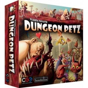 dungeon-petz