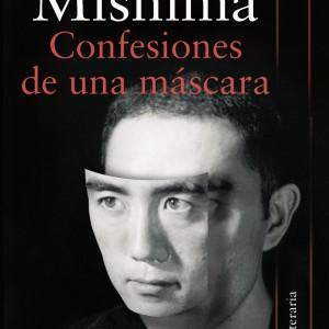 Confesiones de una máscara_Yukio Mishima_9788420651545