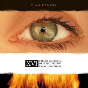 El libro que Helga no llegará a leer_Juan Retana