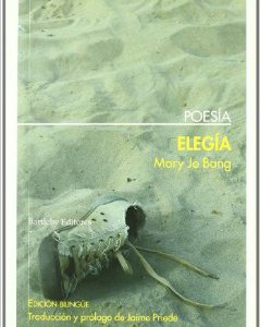 Elegía_Mary Jo Bang