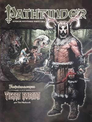 PathTierraRobada