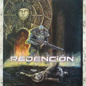 Redención (portada)