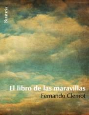 El libro de las maravillas_Fernando Clemont_9788495764911